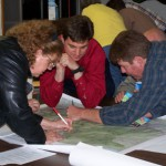 Community mapping workshop