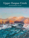 Esopus Creek Stream Management Plan